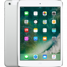APPLE IPAD MINI 16GB A1432 BRANCO - USADO