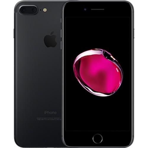 APPLE IPHONE 7 PLUS 32GB LIVRE BLACK  -USADO