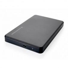 CAIXA EXTERNA USB PARA DISCO 2,5 SATA USB 2.0 CHD2MUB CONCEPTRONIC