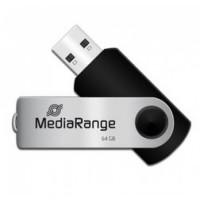 MEDIARANGE PENDRIVE 64GB