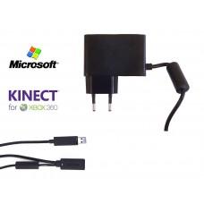NEW WORLD ORIGINAL MICROSOFT AC POWER SUPPLY ADAPTER CHARGER BRICK FOR MICROSOFT XBOX 360 KINECT SENSOR