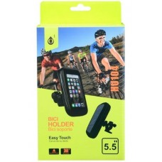 BICI HOLDER EASY TOUCH TO 5.5 HU104 ONE PLUS