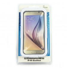 WATER PROOF CASE S6 WHITE