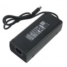 XBOX360 12V ADAPTADOR AC POWER PE-2121-03M1 X870396-004 MICROSOFT  ORIGINAL - USADO