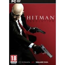 PC HITMAN: ABSOLUTION - USADO