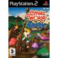 PS2 LIVING WORLD - USADO