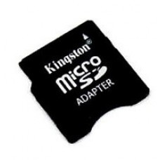 ADAPTADOR MINI SD PARA MICRO SD  KINGSTON - USADO