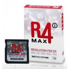 R4I MAX 3DS - NOVO