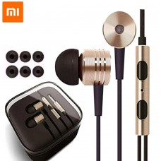 MI XIAOMI PISTON 2 EARPHONE HEADSET EARBUDS REMOTE CONTROL MIC