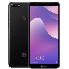 HUAWEI Y7 PRIME 3GB/32GB DUAL SIM BLACK- USADO