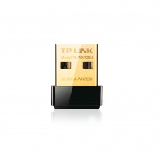 PLACA USB WIRELESS TP-LINK 150MBITS NANO