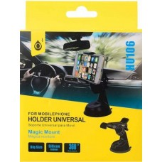 UNIVERSAL CAR HOLDER FOR MOBILE PHONE MAGIC MOUNT HU100 ONEPLUS+