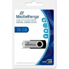 PENDRIVE 16GB USB MEDIARANGE