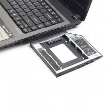 ADAPTADOR HDD/SSD CADDY 2,5
