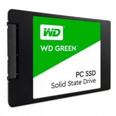 DISCO SSD WD GREEN 240GB SATA3-545R