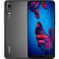 HUAWEI P20 4GB/128GB BLACK LIVRE - USADO (GRADE A)