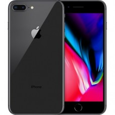 APPLE IPHONE 8 PLUS 256GB LIVRE SPACE GREY (R4) - USADO (GRADE A)