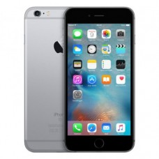 APPLE IPHONE 6S 16GB LIVRE SPACE GREY (A3) - USADO