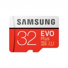 CARTAO MEMORIA MICROSDHC UHS-I CARD EVO PLUS 32GB SAMSUNG
