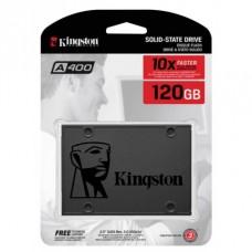 DISCO SSD 120GB A400 SATA III KINGSTON