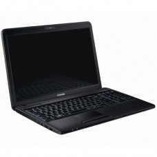 PORTÁTIL TOSHIBA SATELLITE C660-11W PENTIUM DUAL-CORE 2.30GHZ 4GB RAM 320GB HDD - USADO