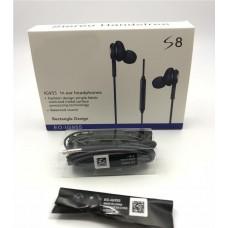 AURICULARES IN EAR HEADPHONES IG955 PRETO