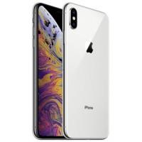 APPLE IPHONE XS 64GB LIVRE SILVER - USADO
