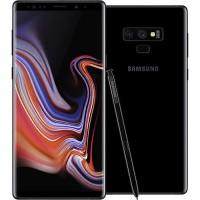 SAMSUNG GALAXY NOTE 9 DUAL SIM 6GB/128GB N960FZ  PRETO - USADO