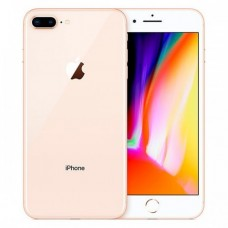 APPLE IPHONE 8 PLUS 64GB LIVRE GOLD (AS) - USADO (GRADE A)