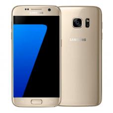 SAMSUNG GALAXY S7 SM-G930F 4GB/32GB LIVRE GOLD - USADO