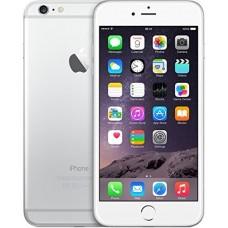 APPLE IPHONE 6 PLUS 16GB LIVRE SILVER (G5) -USADO