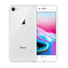 APPLE IPHONE 8 64GB LIVRE SILVER (G5) -USADO