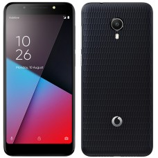 VODAFONE SMART N9 LITE 16GB BLACK - USADO
