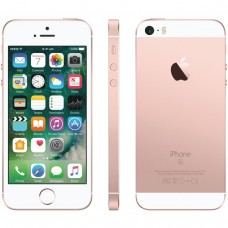 APPLE IPHONE SE 16GB LIVRE GOLD (R4) - USADO