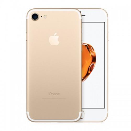 APPLE IPHONE 7 32GB LIVRE GOLD (A3) - USADO