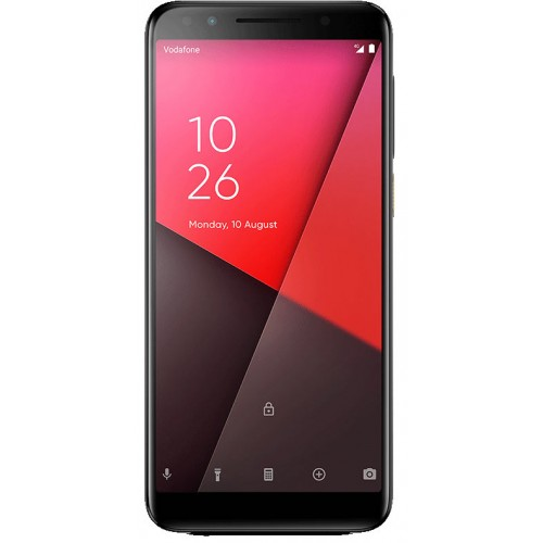 VODAFONE SMART N9 2GB/16GB BLACK DARK