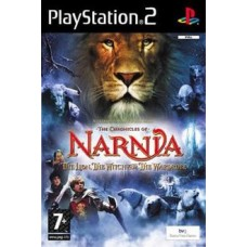 PS2 THE CHRONICLES OF NARNIA: THE LION, THE WITCH AND THE WARDROBE - USADO