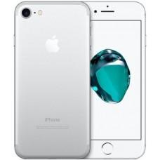 APPLE IPHONE 7 128GB LIVRE SILVER  - USADO