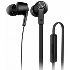 AUSCULTADORES XIAOMI MI IN-EAR HEADPHONES BASIC BLACK