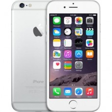 APPLE IPHONE 6S 16GB LIVRE SILVER (A3) - USADO