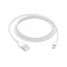 LIGHTNING USB 1M BRANCO I08S LT PLUS