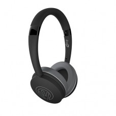 FREEREIN REFLECT BLUETOOTH HEADPHONES GREY IFROGZ- USADO