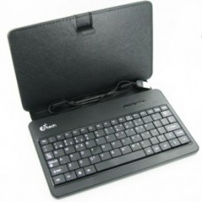 CAPA TABLET 9.7 COM TECLADO UNIVERSAL USB KL-09 Z8TECH
