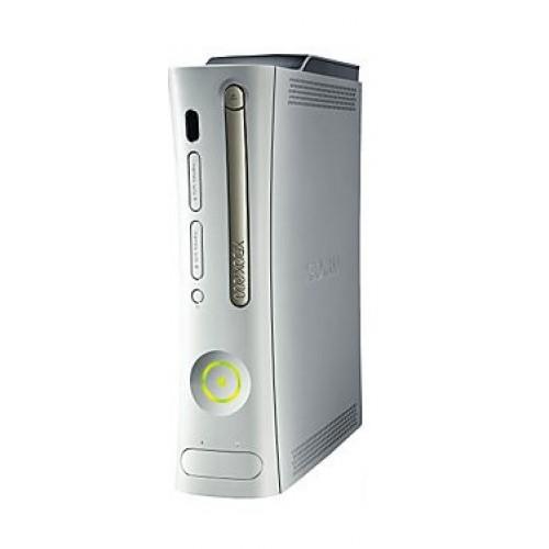 CONSOLA XBOX360 ARCADE 60GB (SEM COMANDO) - USADA