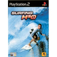 PS2 SURFING H30 - USADO