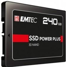 DISCO DURO SSD  X150 240GB SATA III 6GB/S EMTEC