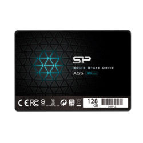 DISCO DURO SSD SILICON POWER 128GB 2,5? SATA