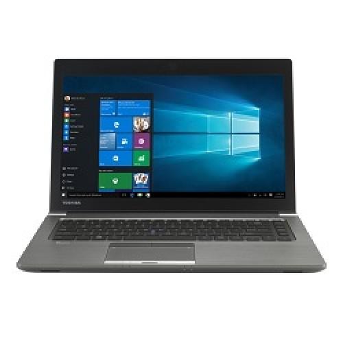 COMPUTADOR PORTÁTIL TOSHIBA TECRA Z40-C-103 I7 6600U 16GB RAM 240GB SSD  - USADO