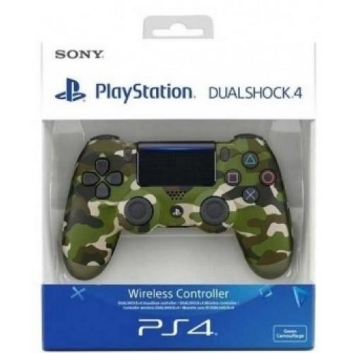 PS4 COMANDO WIRELESS DUALSHOCK 4 VERDE SONY