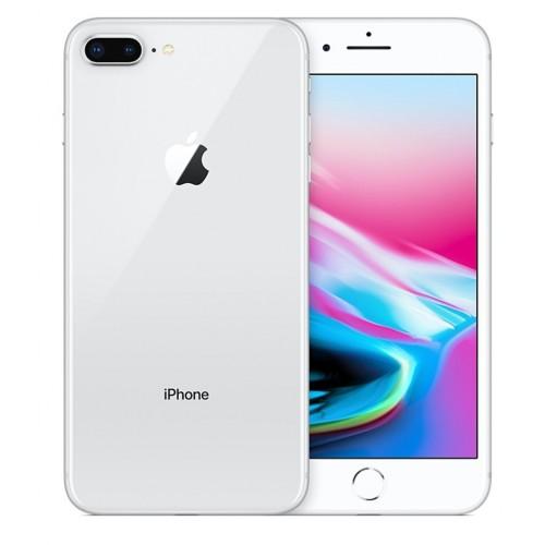 APPLE IPHONE 8 PLUS  64GB LIVRE SILVER (A1) - USADO